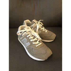 CLASSIC 574 New Balance Tennis Shoes